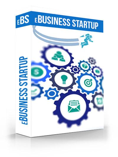 eBusiness Startup, il kit essenziale per avviare il tuo business online