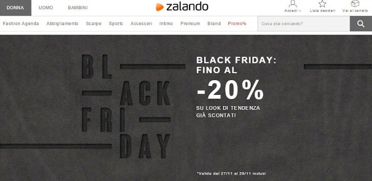 black friday zalando 2015