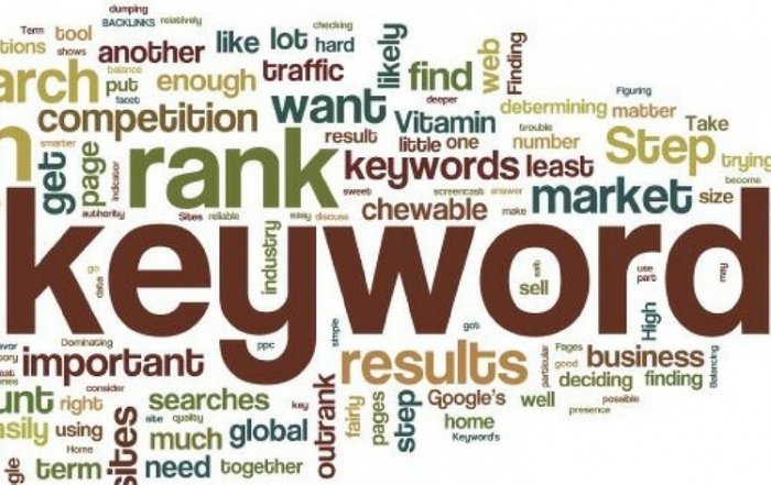 seo keywords metatag