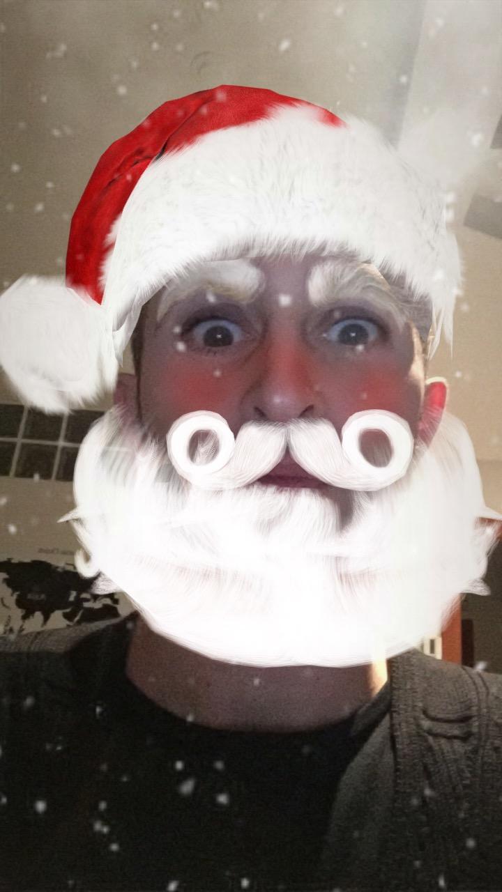 Alessandro Babbo Natale