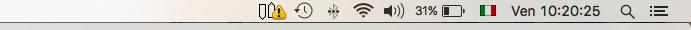 Cerca in Mac
