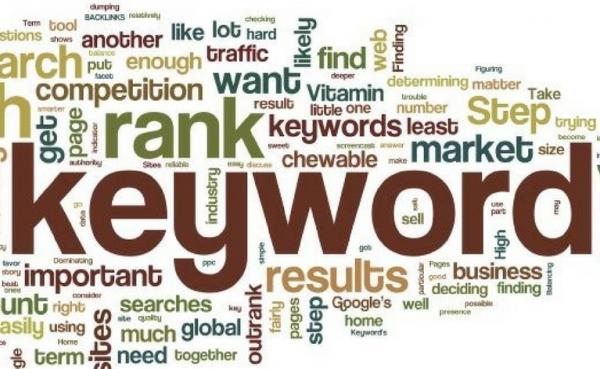 seo keywords metatag